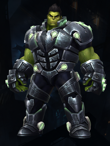 Hulk Amadeus Cho Monsters Unleashed