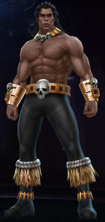 Killmonger (Classic)