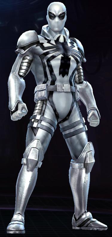 Agent Venom (Agent Anti-Venom)