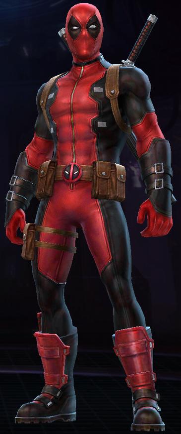 Deadpool (Modern)