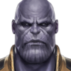Thanos Uniform II