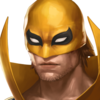 Iron Fist Uniform II