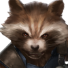 Rocket Raccoon Uniform III