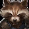 Rocket Raccoon Uniform III