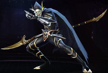 Corvus Glaive (Infinity)