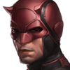 Daredevil Uniform I