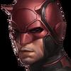 Daredevil Uniform I