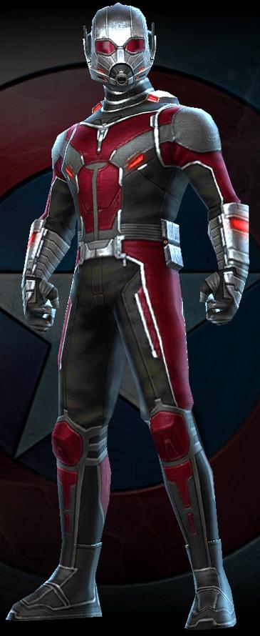 Ant-Man (Captain America Civil War)