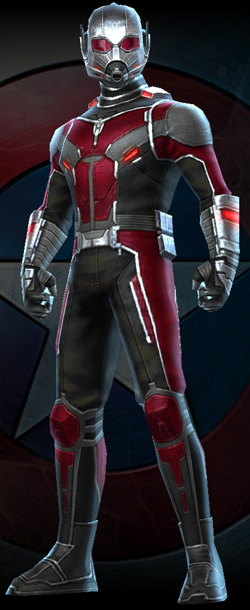 Ant-Man (Captain America Civil War)