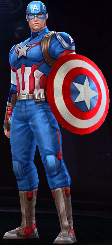 Captain America (Avengers Age of Ultron)