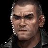 Punisher Uniform III