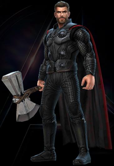 Thor (Marvel's Avengers Infinity War)