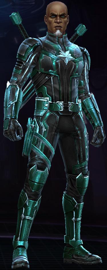 Korath (Marvel's Captain Marvel)