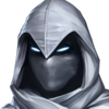 Moon Knight Uniform I
