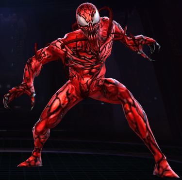 Carnage (All-New, All-Different)