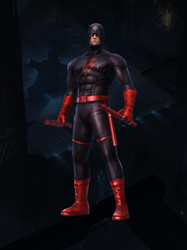 Daredevil All New All Different
