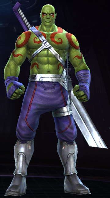 Drax (All-New, All-Different)