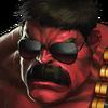 Red Hulk Uniform I