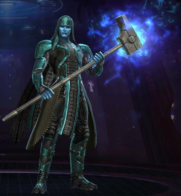 Ronan (Marvel's Captain Marvel)
