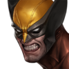 Wolverine Uniform IV