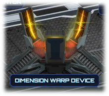 Dimension Warp Device