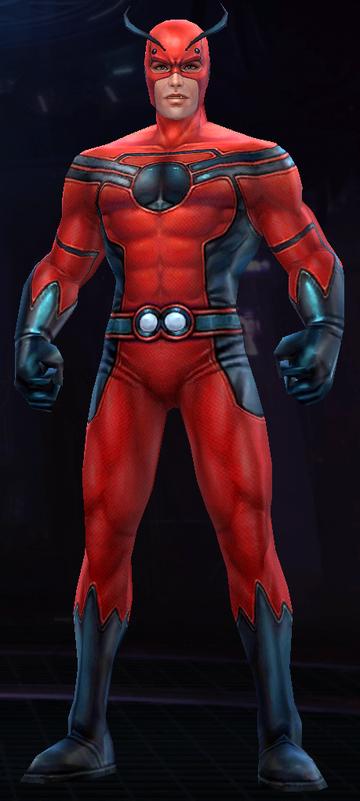 Giant-Man (Modern)