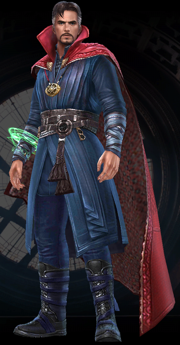 Doctor Strange (Marvel's Doctor Strange)