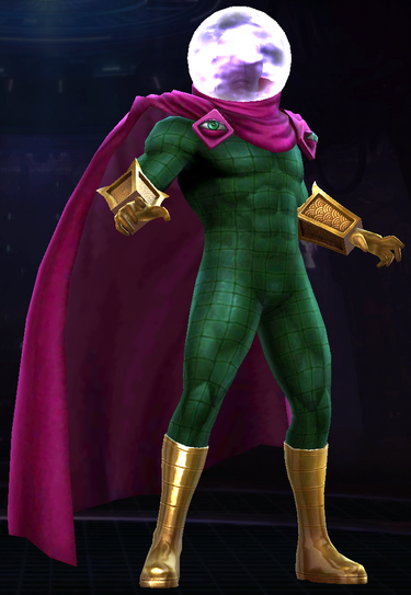 Mysterio (Classic)