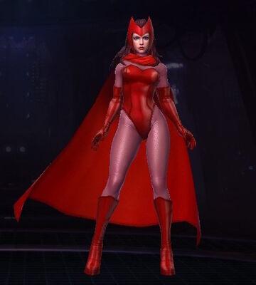 Wanda Maximoff (Earth-TRN012) from Marvel Future Fight 001
