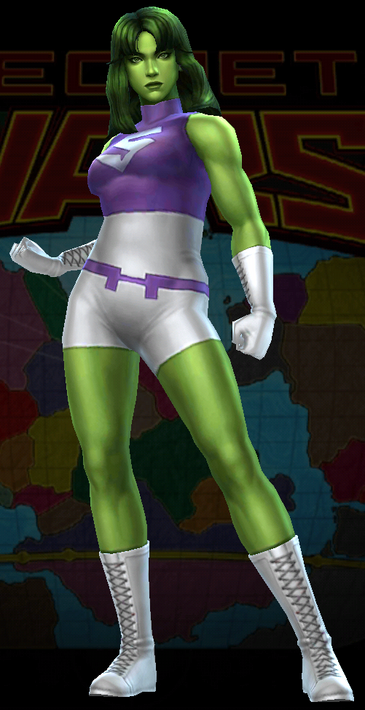 She-Hulk (All-New)