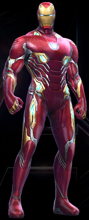 Iron Man (Marvel's Avengers Infinity War)