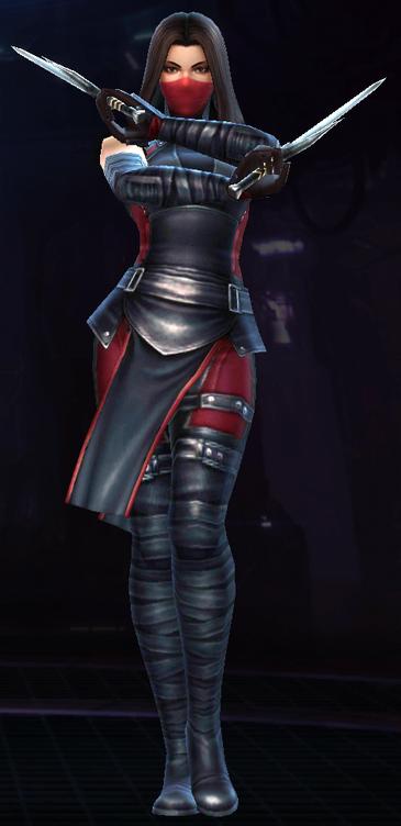 Elektra (Marvel's Daredevil)
