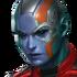 Nebula Uniform II-0