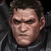 Punisher Uniform IIII
