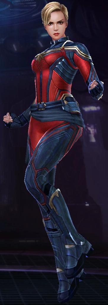 Captain Marvel (Marvel's Avengers Endgame)