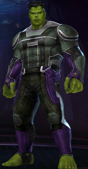Hulk (Marvel's Avengers Endgame)