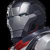 War Machine Uniform IIIII