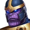 Thanos Uniform I