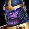 Thanos Uniform I