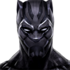 Black Panther Uniform II