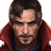 Doctor Strange Uniform I