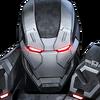 War Machine Uniform IIII