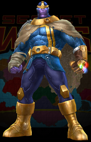 Thanos (Secret Wars Infinity)