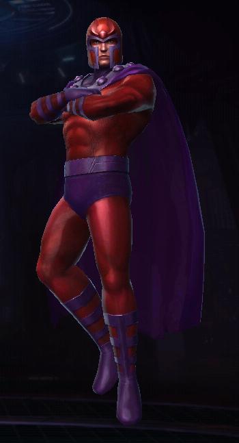 Magneto Classic