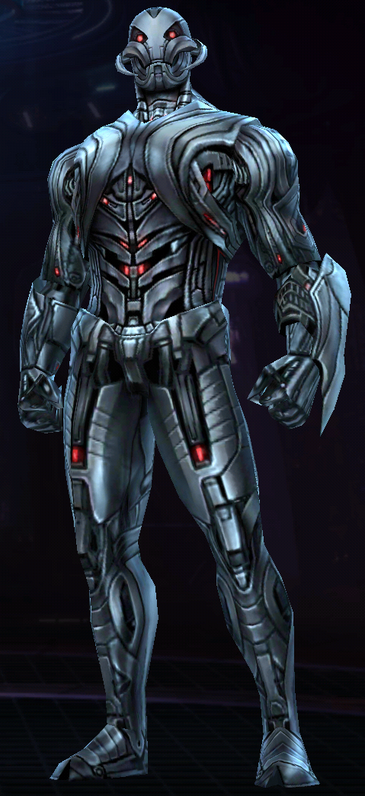 Ultron (Ultron Mark 3 -Avengers Age of Ultron-)