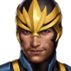 Star-Lord Uniform I