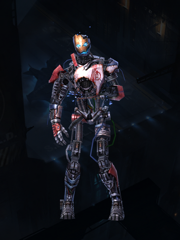 Ultron Mark 1