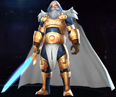 Odin (Modern)
