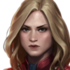 Captain Marvel Uniform III-0