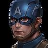 Captain America Uniform IIIIIIII
